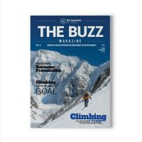 The Buzz Interactive Magazine Winter 2020-English