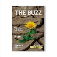 The Buzz Interactive Magazine Spring 2020-English