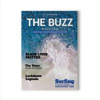 The Buzz Interactive Magazine Summer 2020-English