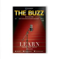 The Buzz Interactive Magazine Autumn 2017
