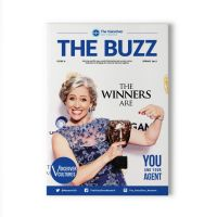 The Buzz Interactive Magazine Spring 2017