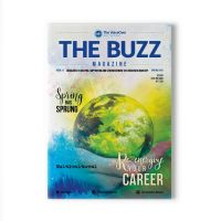 The Buzz Interactive Magazine Spring 2018
