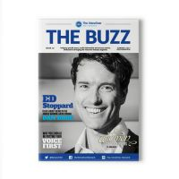 The Buzz Interactive Magazine Summer 2017