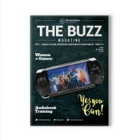 The Buzz Interactive Magazine Summer 2018