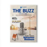 The Buzz Interactive Magazine Summer 2019-English