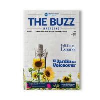 The Buzz Interactive Magazine Spring 2019-Spanish