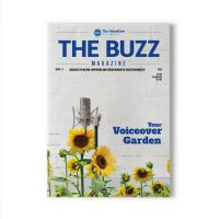 The Buzz Interactive Magazine Spring 2019-English