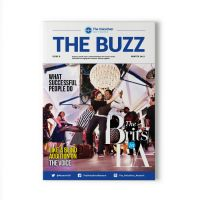 The Buzz Interactive Magazine Winter 2017