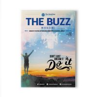 The Buzz Interactive Magazine Winter 2018