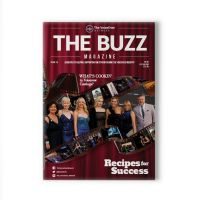 The Buzz Interactive Magazine Winter 2019