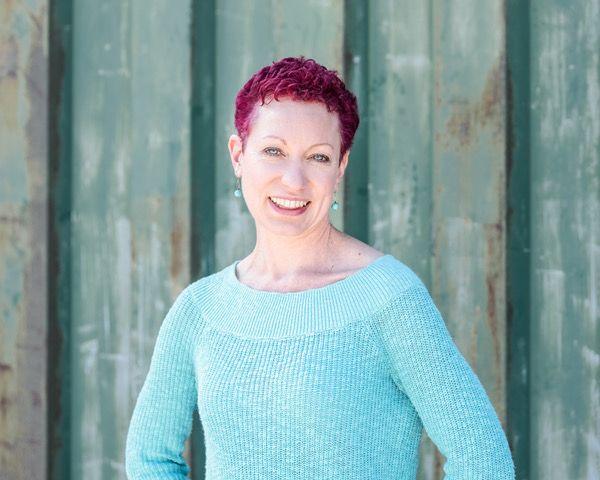 Liz Drury Funding Article